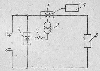 электрическая схема иэ 6009а